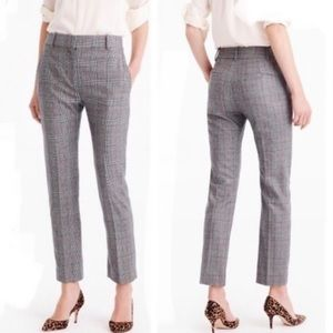 J.Crew Wool Blend Fully Lined Skimmers